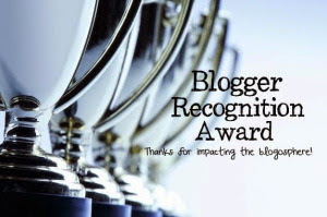 bloggerrecognition